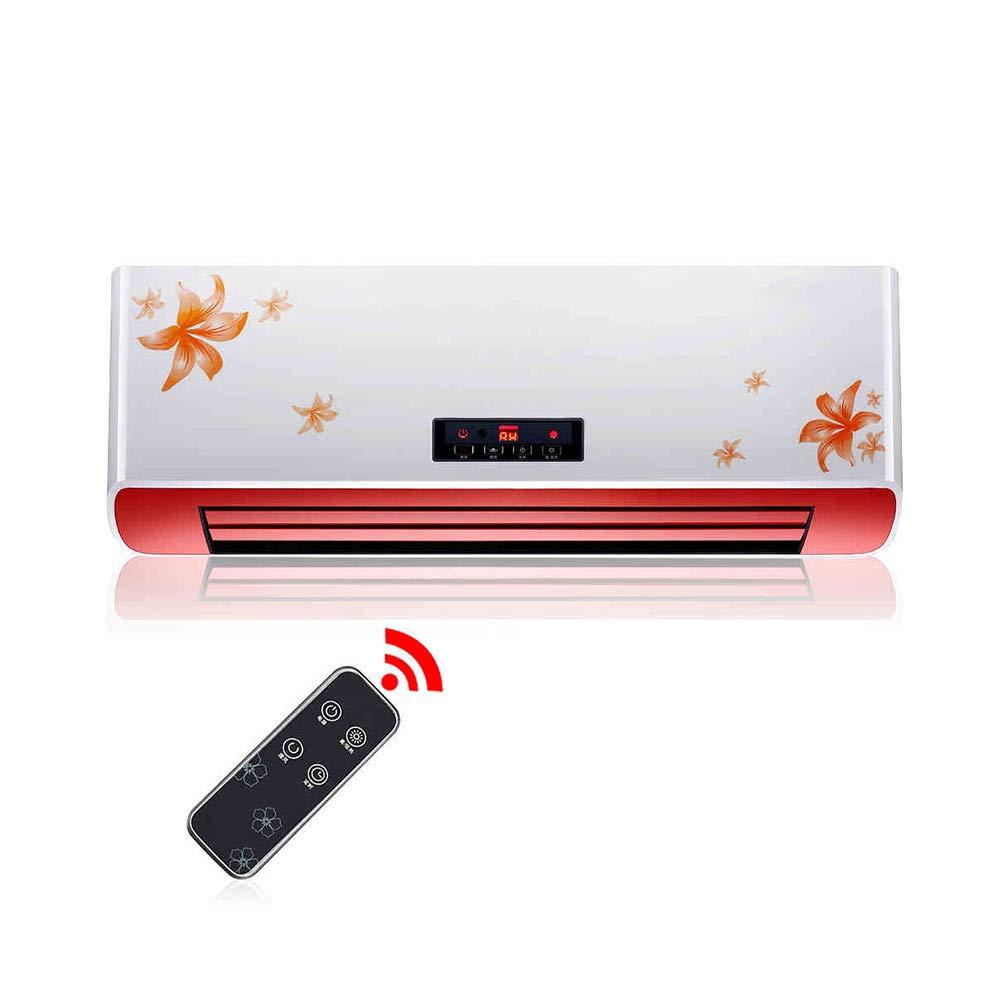 Acquisto Stufe elettriche MAHZONG Riscaldatore per uso domestico Riscaldatore per il bagno Office Heating Riscaldatore a gas a risparmio energetico 2500W Prezzi offerte