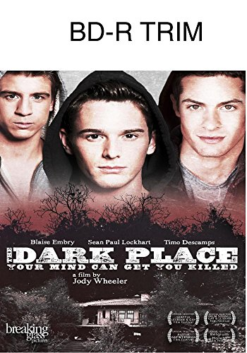 The Dark Place [Blu-ray]