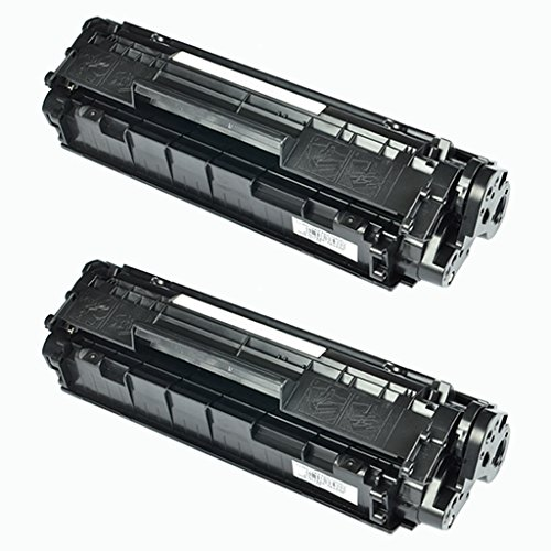 SuperInk Black Toner Cartridge Replacement for HP 12A - Hp Laserjet1020 Toner