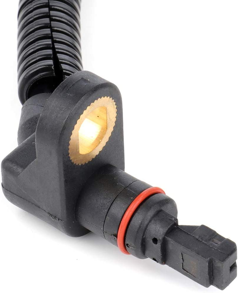 ANPART ABS Wheel Speed Sensor Left Right Front Fits for ALS1916 2007-2011 Dodge Nitro
