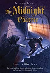 (THE MIDNIGHT CHARTER ) By Whitley, David (Author) Paperback Published on (09, 2010)