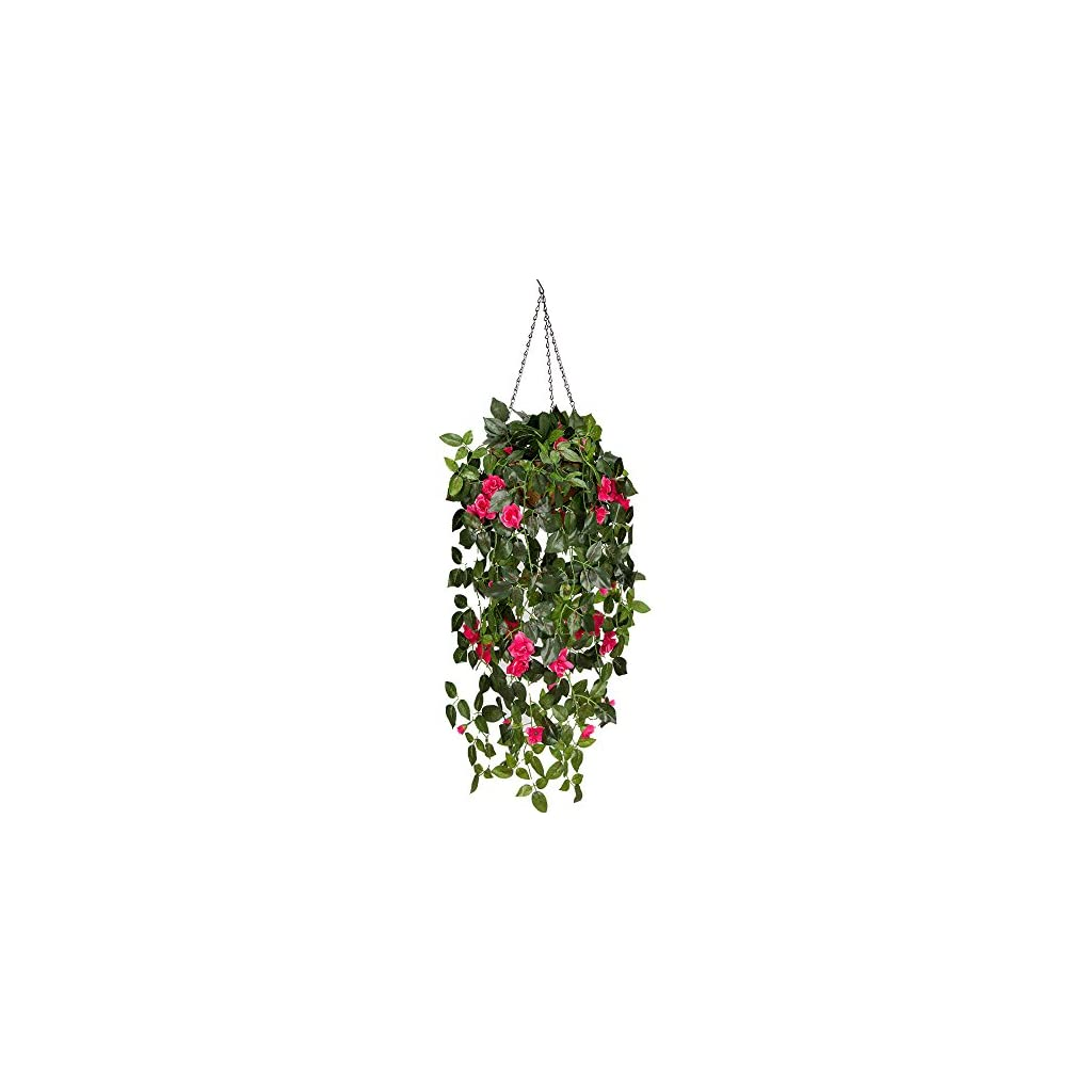 Mixinie-Artificial-Hanging-Flower-Hanging-Basket-Silk-Flower-Rose-Garland-Vine-for-Home-Outdoor-Decoration