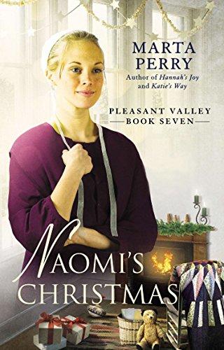 Naomi's Christmas (Pleasant Valley) by Berkley