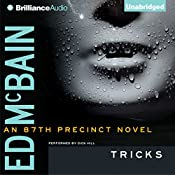 Tricks: 87th Precinct, Book 40 | Ed McBain