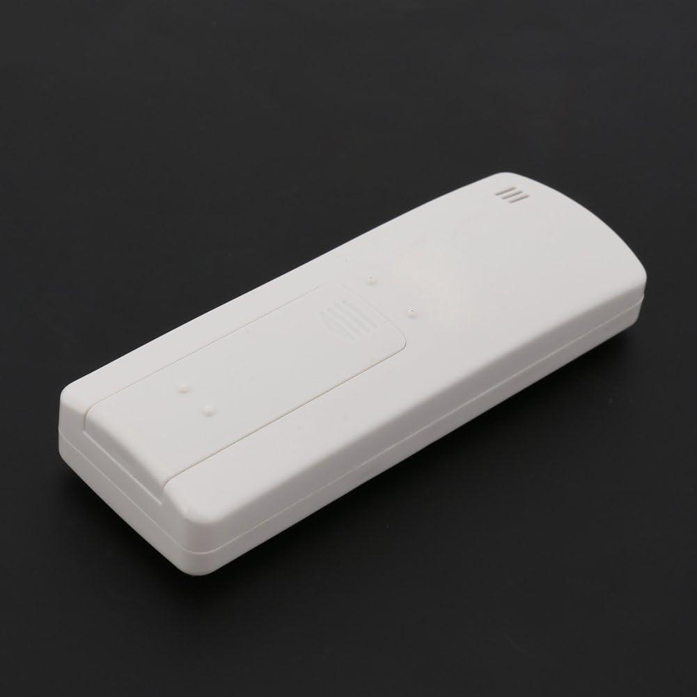 Prettygood7/1pi/èce t/él/écommande de Remplacement pour Chigo Elgin ZH//Lt-01/Air Conditioner