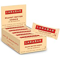 16 Count Larabar Gluten Free Bar Cookie 1.7 oz Bars