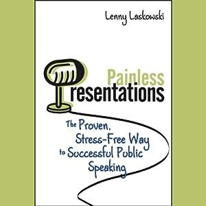 Painless Presentations Audiobook