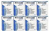 Accu-Chek Soft Clix Lancets, 800 Count