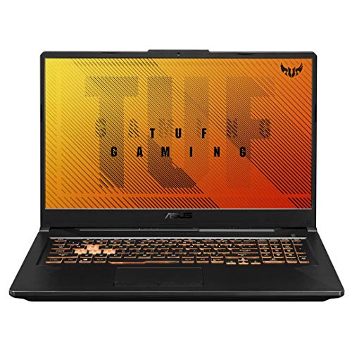 ASUS TUF Gaming A17 Laptop van 17.3″ (AMD Ryzen 7-4800H, 1TB RAM, 1MB SSD, NVIDIA GTX 1660 Ti, Windows 10) – QWERTY Nederlands Toetsenbord