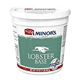 Minor s Lobster Base - 1 lb. Cup