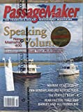 img - for Passage Maker Magazine, February 2003 (Vol. 8, No. 1) book / textbook / text book