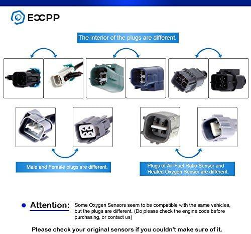 Genuine Bosch Oxygen Sensor Upstream for 2002-2008 MINI COOPER L4-1.6L  engine