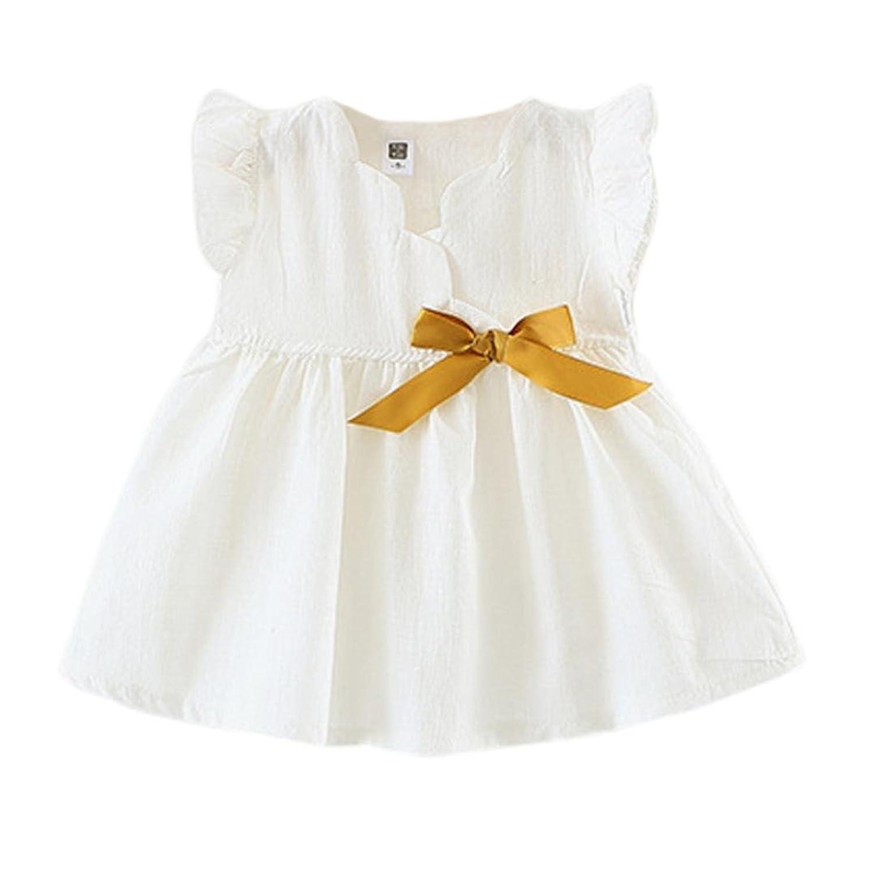 HUIHUI - Vestido - Casual - para niña