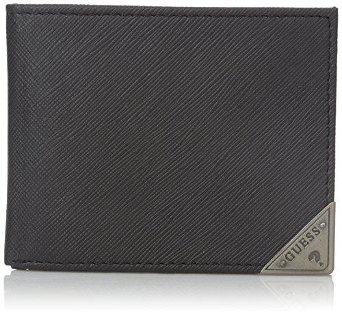 Guess Chandler Wallet Removable Holder