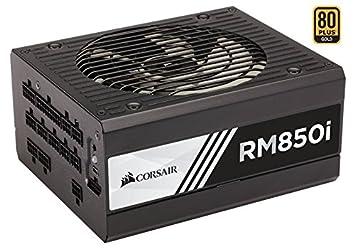 efa8842e1d6 Corsair RMi Series RM850i ATX/EPS Fully Modular 80 PLUS Gold 850 W Power  Supply
