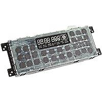 316462878 Range Oven Control Board and Clock Genuine Original Equipment Manufacturer (OEM) Part