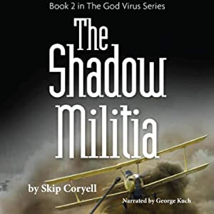 The Shadow Militia Audiobook