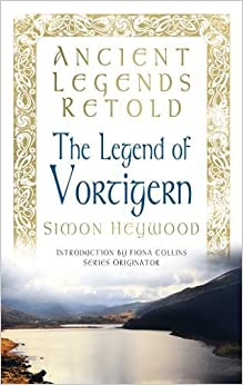 Book The Legend of Vortigern (Ancient Legends Retold)
