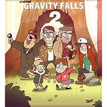Amazon Ca Gravity Falls Book