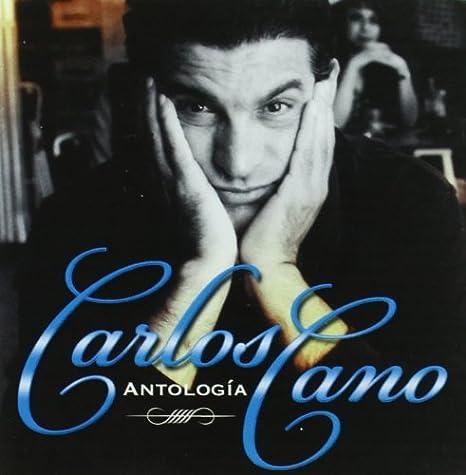 Antologia - Standar: Carlos Cano: Amazon.es: Música
