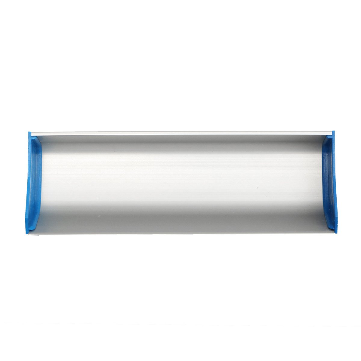 Aluminum 8inch Emulsion Scoop Coater Tool Silk Screen Printing Press