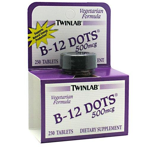 Jumelles laboratoire B-12 Points, 250-Count