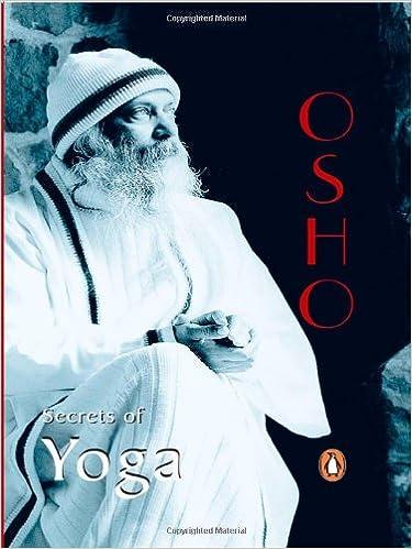 Secrets Of Yoga: Amazon.es: Osho: Libros en idiomas extranjeros
