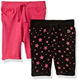 Limited Too Baby Girls' 2 Pack Short