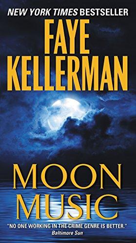 Moon Music by Faye Kellerman