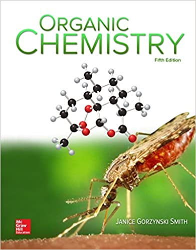 Amazon organic chemistry 9780078021558 janice gorzynski organic chemistry 5th edition by janice gorzynski smith fandeluxe Gallery
