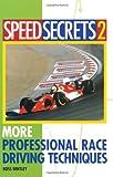 Speed Secrets 2, Ross Bentley, 0760315108