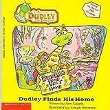 Dudley Finds a Home, Alex Galatis, 0590474936
