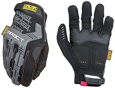 SEPTLS484MPT58010 - Mechanix Wear, Inc Mechanix Wear M-Pact Gloves - MPT-58-010
