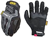 Mechanix Wear M-Pact Glove - Black, Small, Model# MPT-58-008