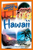 img - for The Complete Idiot's Guide to Hawaii book / textbook / text book