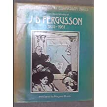 Cafe Drawings in Edwardian Paris: From the Sketch-books of J.D.Fergusson