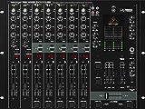 behringer turntable - BEHRINGER PRO MIXER DX2000USB