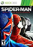 Activision/Blizzard-Spiderman: Shattered Dimensions by Blizzard Entertainment