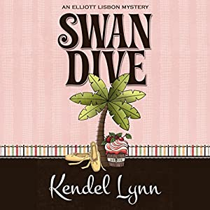Swan Dive Audiobook