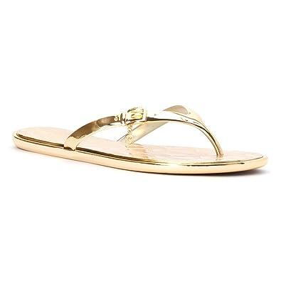 76313c50a234 Buy michael kors flip flops womens   OFF53% Discounted