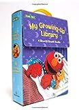My Growing-Up Library (Sesame Street) (123 Sesame Street)