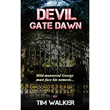 Devil Gate Dawn