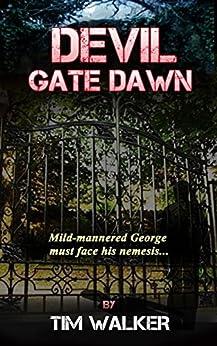 Devil Gate Dawn by [Walker, Tim]