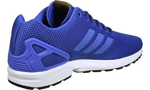 für Trainers Blau Flux Herren adidas Zx wx4EF