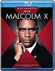 Malcolm X (BD Book) [Blu-ray]