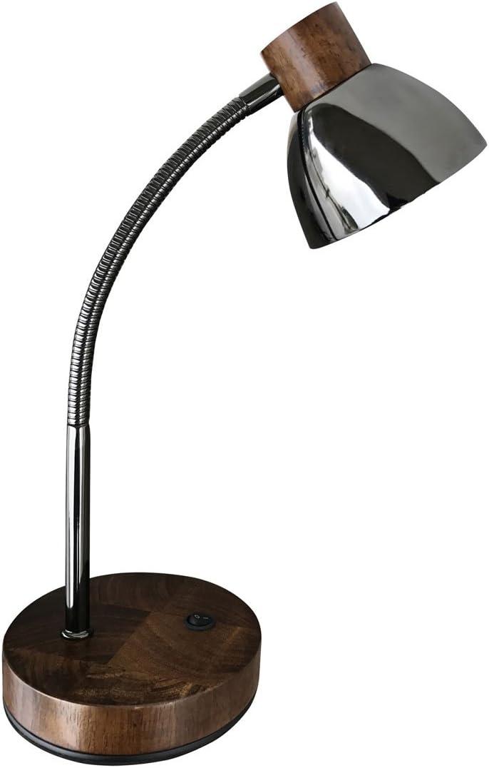 オリンピア照明 MotoM モトム LED テーブルランプ GS1704DB