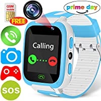 Smart Watch Kids Speedtalk Smartwatch Basic Facts