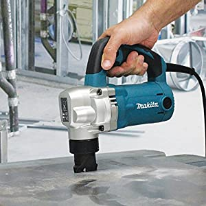 Makita JN3201 10-Gauge Nibbler