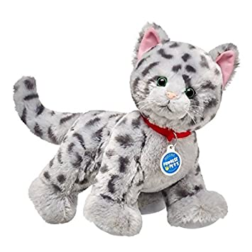 Amazon.com: build a bear promise pets ocicat kitten boxed with ...