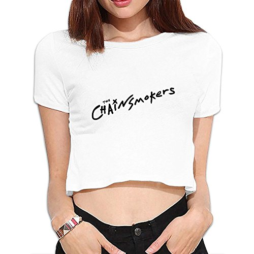 The Chainsmokers Short Sleeve Morden Women's Online T Morden Women